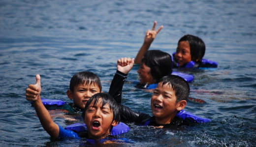 【夏休みの前に】水辺の事故を防ぐためにしなければならないこと