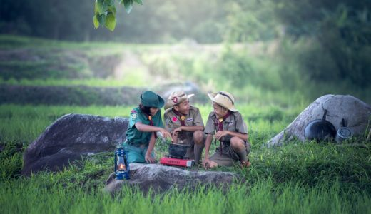 自然体験プログラムとは?メリットや子供の夏休みにもおすすめの理由を解説