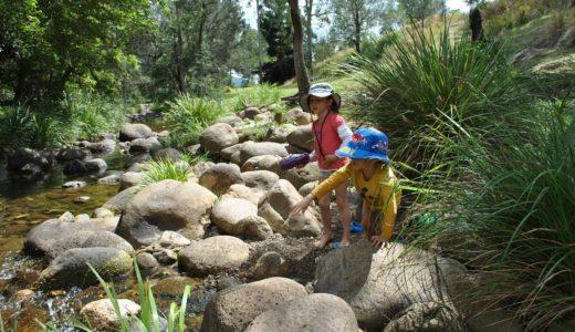 子供にとって楽しいキャンプでの遊びとは|シーン別おすすめの遊びも紹介