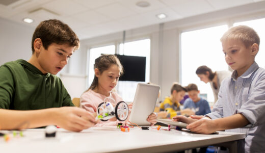 子供・小学生におすすめのプログラミング教室5選|口コミ人気のプログラミング教室を比較