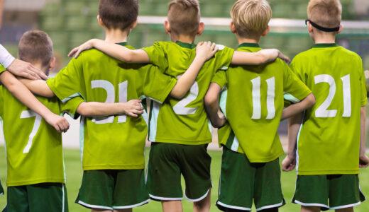 子どもの習い事にサッカーはおすすめ?サッカー教室のメリットや費用を解説します